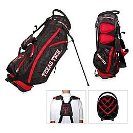 Texas Tech University Fairway Stand Golf Bag