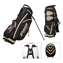 Purdue University Fairway Stand Golf Bag