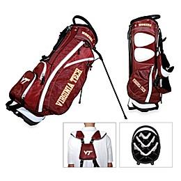 Virginia Tech Fairway Stand Golf Bag
