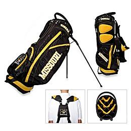 University of Missouri Fairway Stand Golf Bag