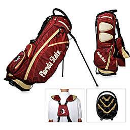 Florida State University Fairway Stand Golf Bag