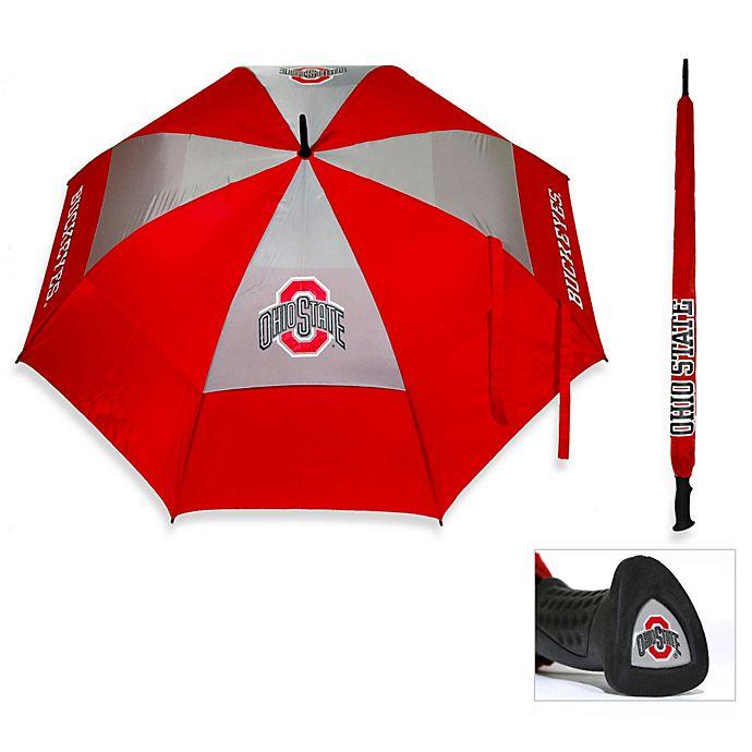 Alternate image 1 for NCAA Ohio State University Golf Umbrella
