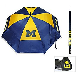 University of Michigan Golf Umbrella
