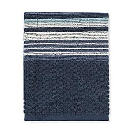 Fashion Value Caper Stripe Hand Towel