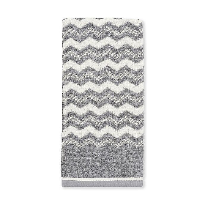 Alternate image 1 for Fashion Value Venice Fingertip Towel