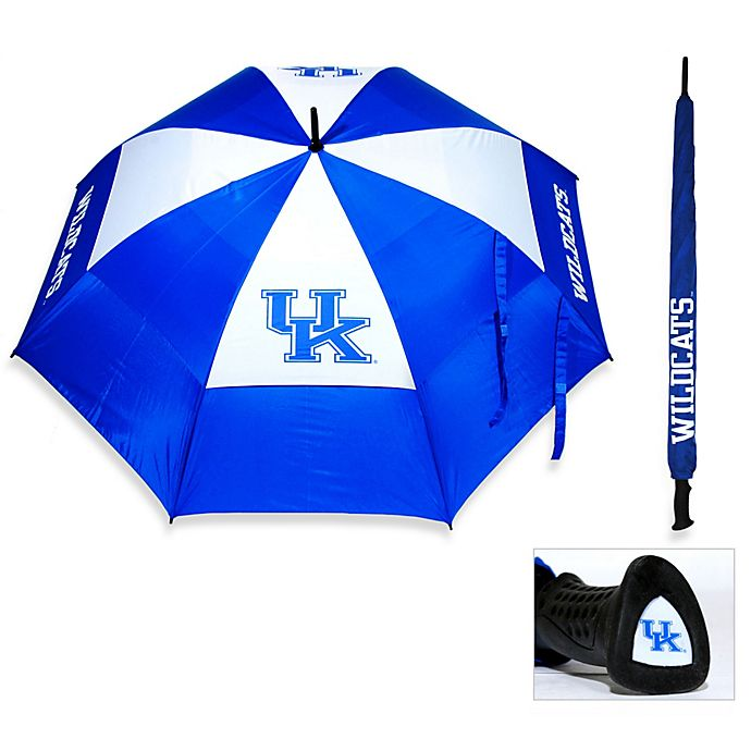 Alternate image 1 for NCAA University of Kentucky Golf Umbrella
