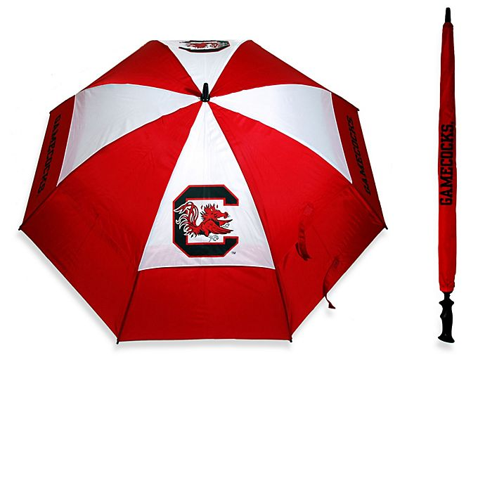 Alternate image 1 for NCAA University of South Carolina Golf Umbrella