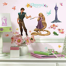 RoomMates Disney® Tangled Peel & Stick Wall Decals