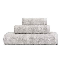 Vera Wang® Pure Embrace Organic Cotton 3-Piece Towel Set