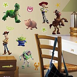 RoomMates Disney® Pixar Toy Story 3 Glow in the Dark Wall Decals