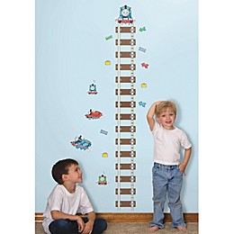 RoomMates Thomas & Friends™ Peel & Stick Growth Chart