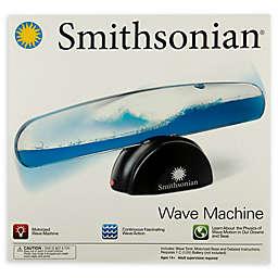 NSI Smithsonian Wave Machine in Blue