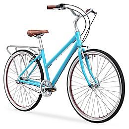sixthreezero Explore Your Range Women 3-Speed Commuter Bike