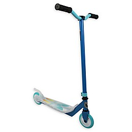 Pulse Performance Products California 2.0 Cruiser Scooter in Blue