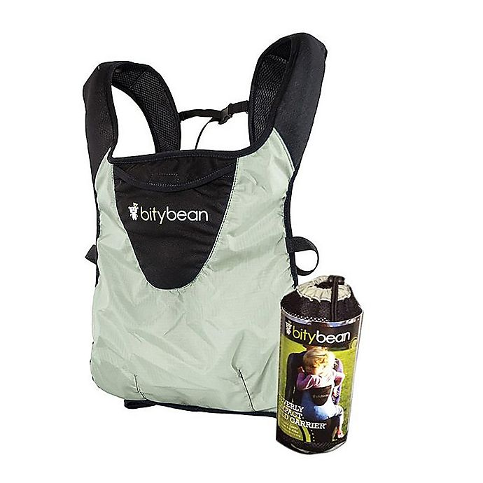 Bitybean Multi Position Baby Carrier Buybuy Baby