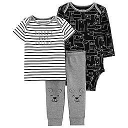 2af2c5265 Newborn Boy Clothing Sets | Baby Boy Outfit Sets | buybuy BABY