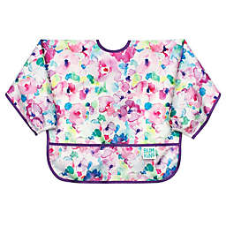Bumkins® Watercolor Sleeved Bib