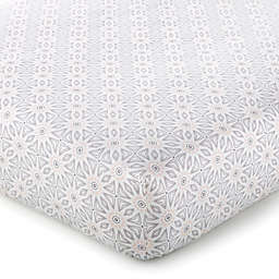Levtex Baby® Imani Medallion Fitted Crib Sheet