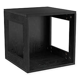 Lavish Home Cube Accent Table