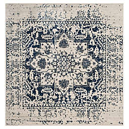 Safavieh Madison 9' x 9' Arya Area Rug in Cream