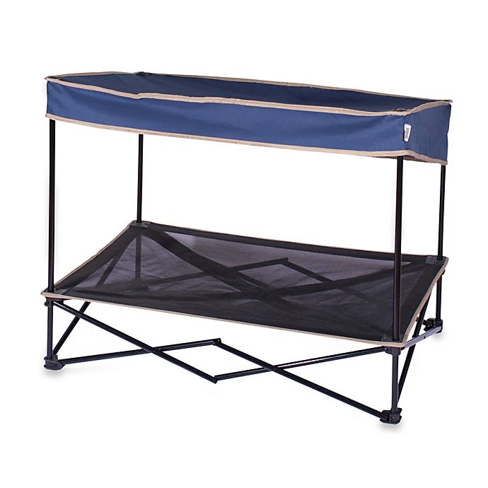Alternate image 1 for Quik Shade Medium Instant Pet Shade in Navy