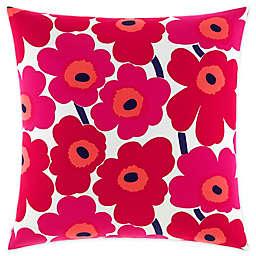 Marimekko® Pieni Unikko Throw Pillow Collection