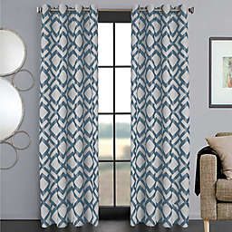Ryder Grommet Window Curtain Panel