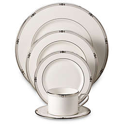 Lenox® Westerly Platinum™ Dinnerware Collection