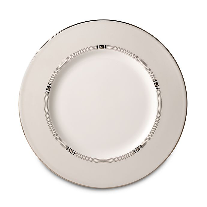 Alternate image 1 for Lenox® Westerly Platinum™ Accent Plate
