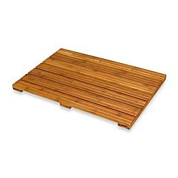 Ecostyles Bamboo Bath Mat