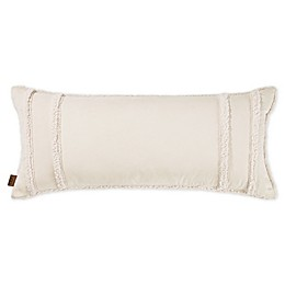 UGG® Balboa Bolster Throw Pillow in Birch