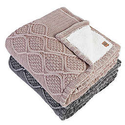 UGG® Boulder Throw Blanket