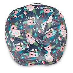 Boppy® Boutique Newborn Lounger Slipcover in Grey
