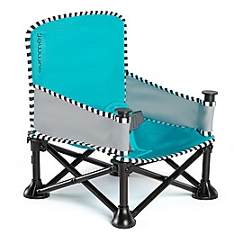 Summer™ Pop 'n Sit® SE Booster in Aqua Sugar