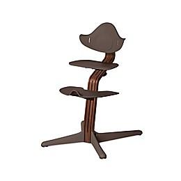 Nomi Chair with Walnut Stem