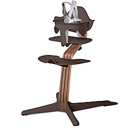 Nomi Walnut High Chair