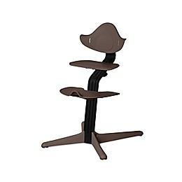 Nomi Chair with Black Oak Stem
