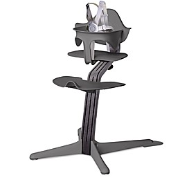 Nomi Wood High Chair