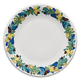 Fiesta® Fall Fantasy Accent Plate