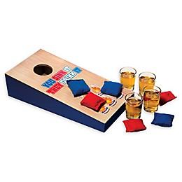 Home Essentials & Beyond Bean Bag Shot Drinking Game
