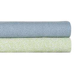 Ron Chereskin® Modernist 200-Thread-Count Flannel Sheet Set