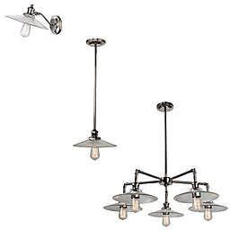 Kenroy Home Ancestry Light Fixture Collection
