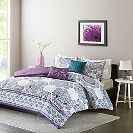 Intelligent Design Anika Comforter Set