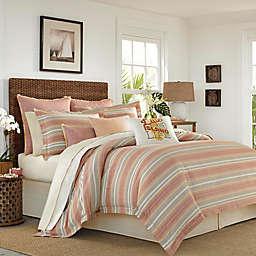 Tommy Bahama® Sunrise Stripe Comforter Set