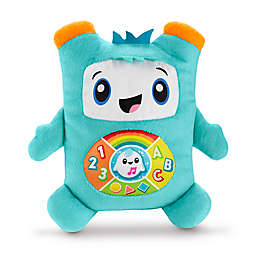 Fisher-Price® Glow & Groove Rockit™ Plush Toy
