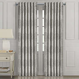 J. Queen New York™ Constantine Rod Pocket/Back Tab Window Curtain Panel