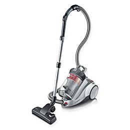Severin Germany Nonstop Corded Vacuum Cleaner in Silver