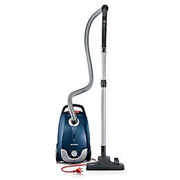 Severin Special Corded Vacuum Cleaner in Ocean Blue