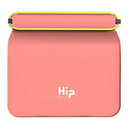 HIP Pouch in Coral