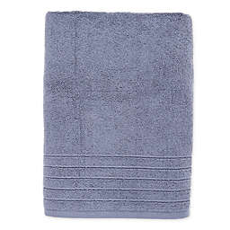 Brookstone® SuperStretch™ Bath Towel in Charcoal